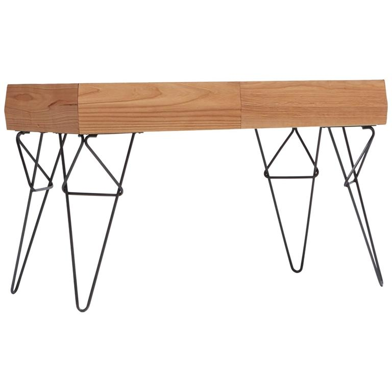 Bowline Console Table - In Stock