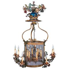 North Italian Lantern