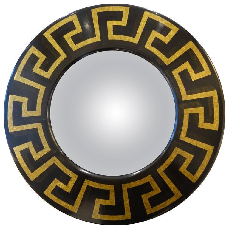 Piero Fornasetti Mirror, circa 1950s-1970s 1