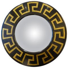 Piero Fornasetti Mirror, circa 1950s-1970s