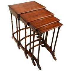 Oak George III Period Antique Dresser Base, the Two Plank Rectangular Oak Top