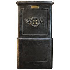 Napoleon III Industrial Furniture
