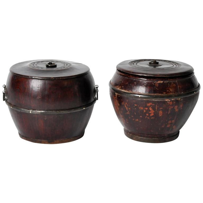 Chinese Pots With Lid For Sale At 1stdibs