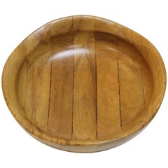 Russel Wright Oceana Round Bowl