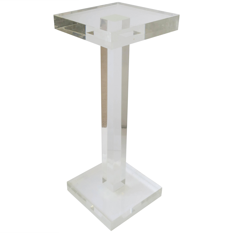 en pedestal marbre table top gueridon black collection furniture blanc senlis white marble plateau