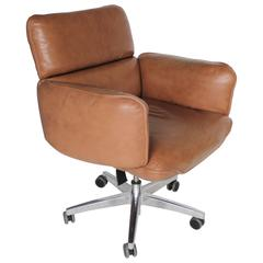 Otto Zapf Desk Chair Low for Topstar