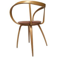 George Nelson Pretzel Chair for Herman Miller