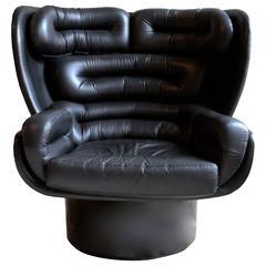Joe Colombo Elda Lounge Chair II