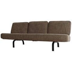 Mid-Century Modern Italian Three Seat Sofa