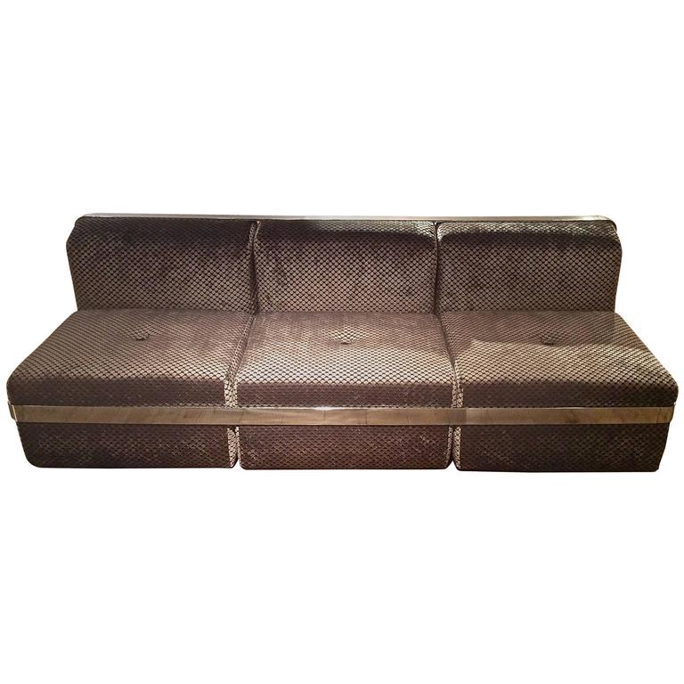 1970s Sofa For Sale