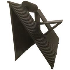 """""""Quarta"""" Chair by Mario Botta"""