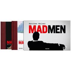 Matthew Weiner, Mad Men