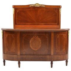Baroque Bedroom Furniture - 20 For Sale at 1stdibs