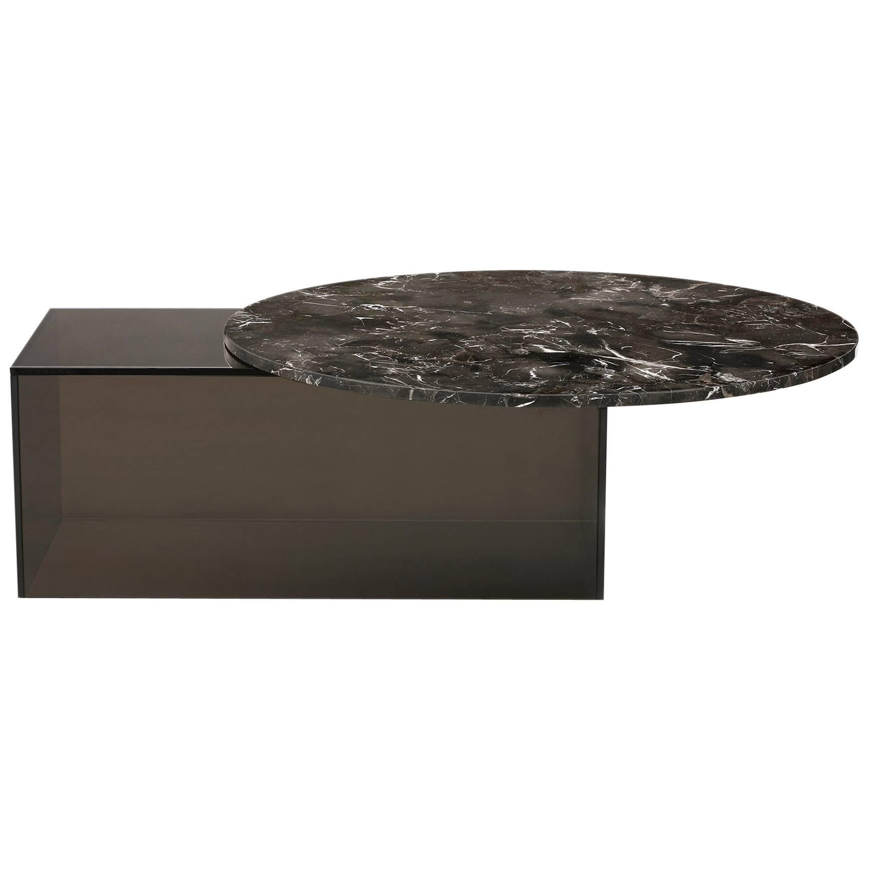 Shift Coffee Table by Brian Thoreen