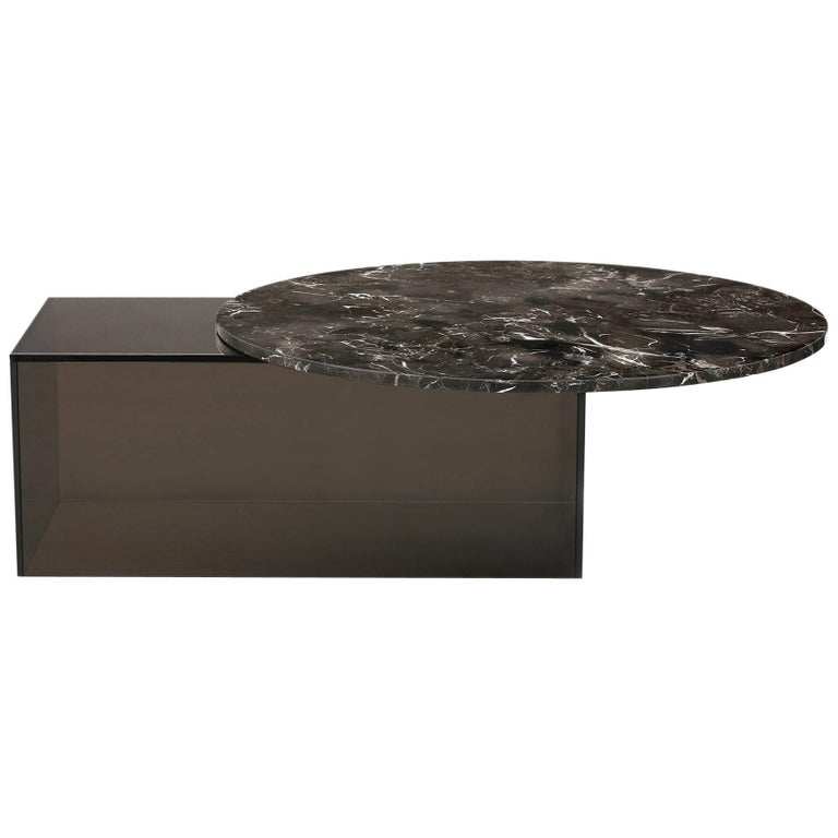 Shift Coffee Table by Brian Thoreen For Sale