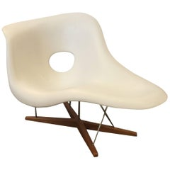 Charles Und Ray Games, La Chaise, 1948