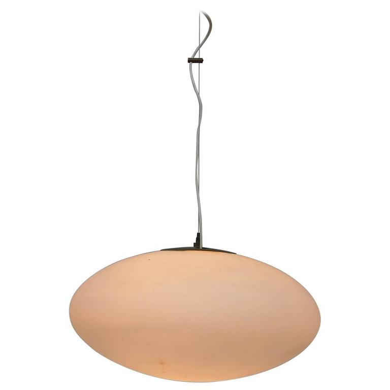 Stilnovo Pendant Light, Labelled