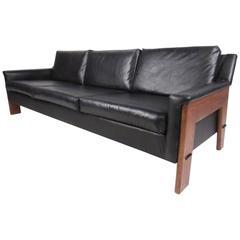 Vintage Modern Sofa by Rowe