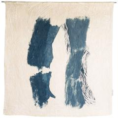 Unique Large Tapestry by Claudy Jongstra