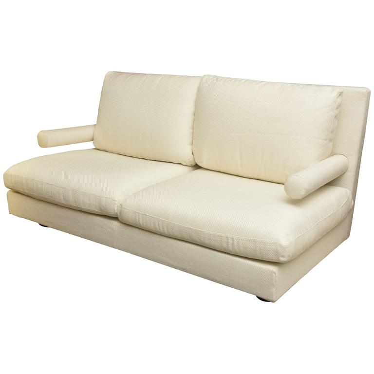 B&B Italia Sofa, Large Loveseat / SATURDAY SALE