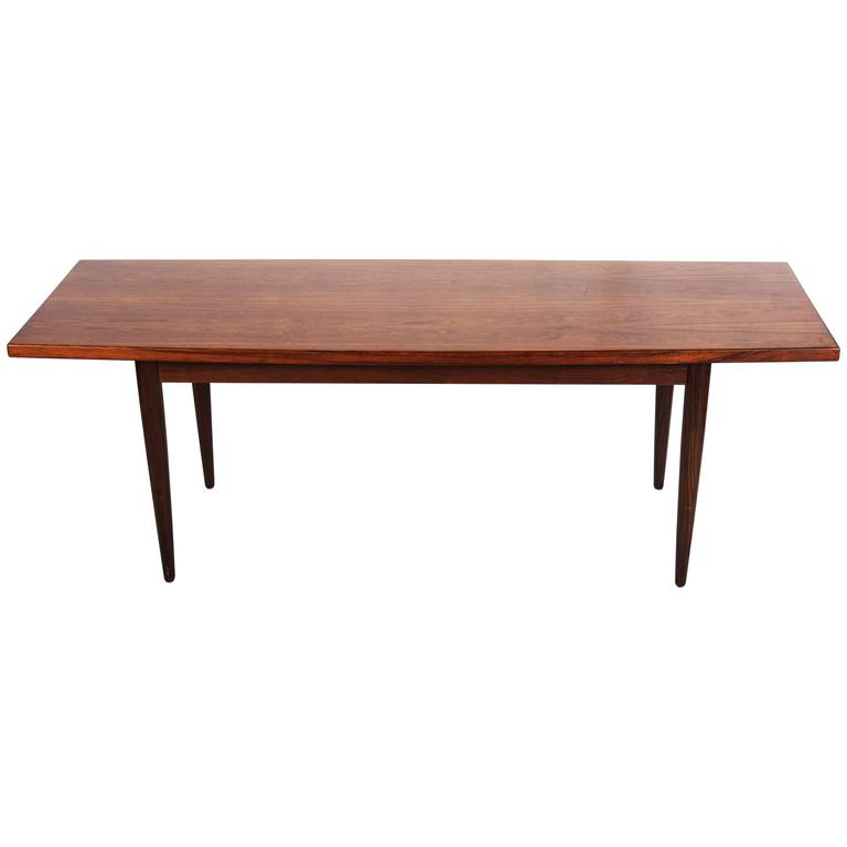 Danish Rosewood Conference Table For Sale at 1stdibs : 6670893l from www.1stdibs.com size 768 x 768 jpeg 14kB