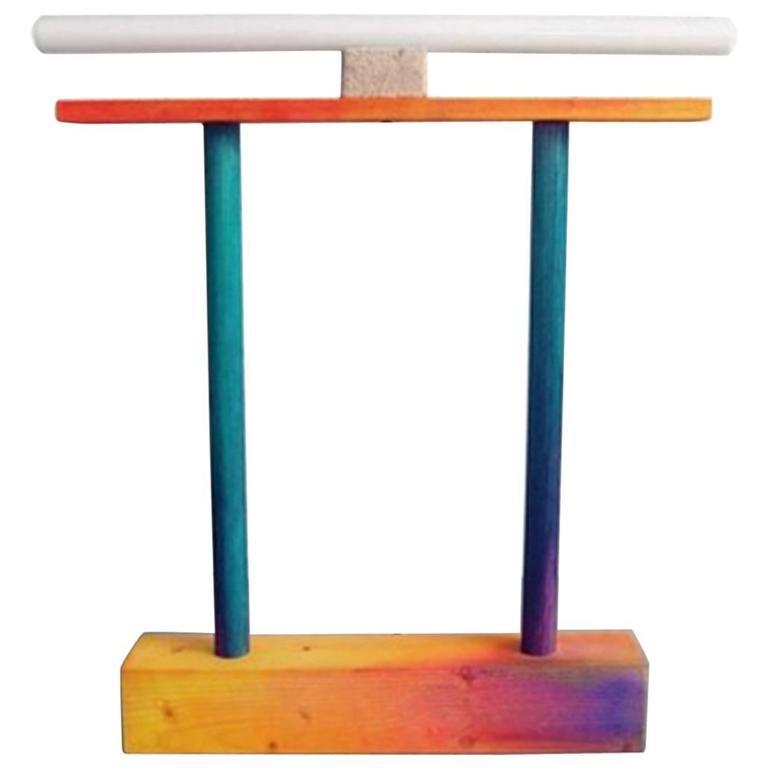 Prism Lamp