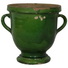 19th Century French Anduze Planter