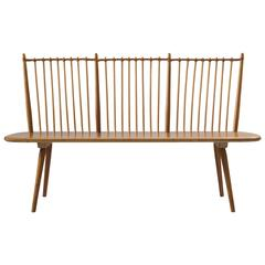 Albert Haberer Cherry Bench