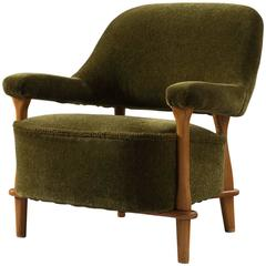 Theo Ruth for Artifor Armchair F109 Lady