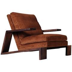 Art Deco Style Armchair