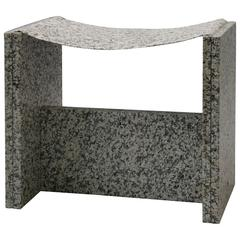 Surface Service, Granite Sling Bench