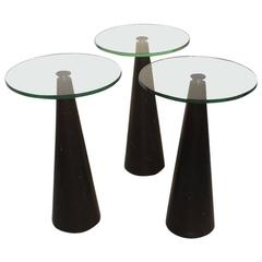 Table Coffee Italian Design 1960s Particular Form
