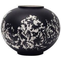 Silverware Vase, Glithero, 2016