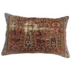 Malayer Rug Pillow