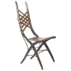 Alberto Marconetti Side Chair