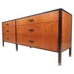 Mid-Century Modern Dresser by Harvey Probber