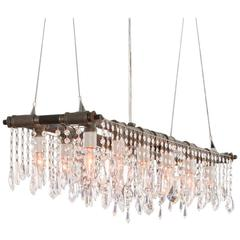 Industrial Collection Banqueting Chandelier