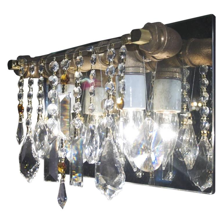Industrial Collection Sconce