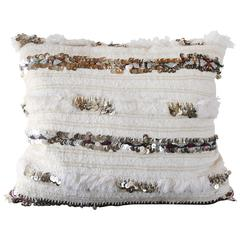 Soukie Handira Pillow