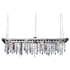 Tribeca Eight-Bulb Mini-Banqueting