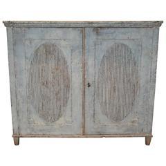 18th Century Swedish Gustavian Sideboard
