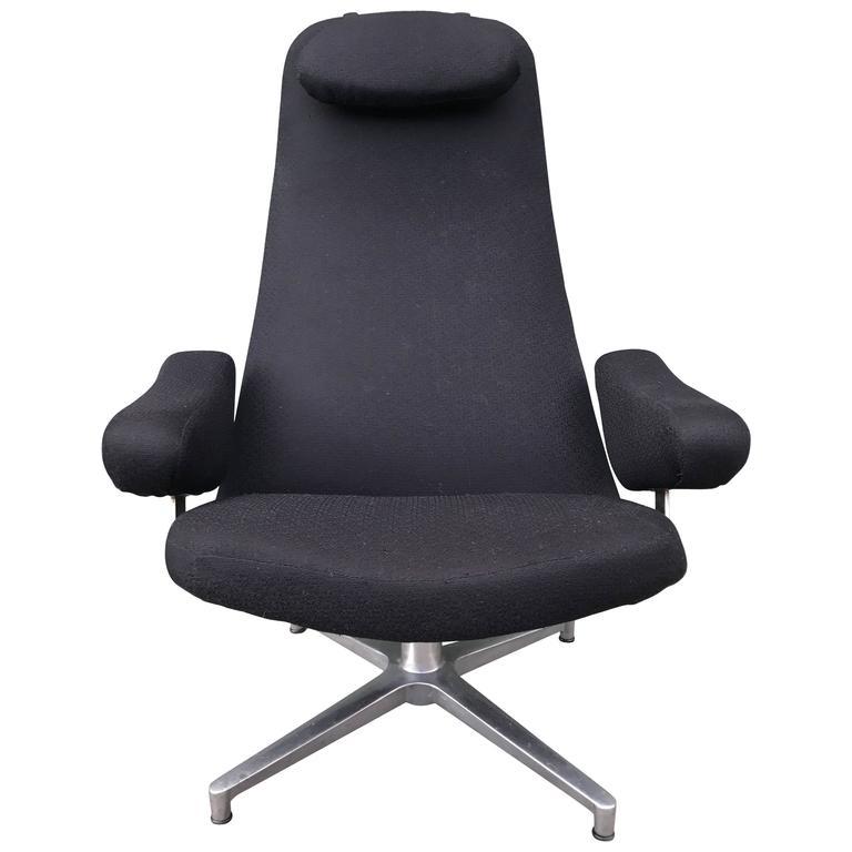 Alf Svensson Lounge Chair 1
