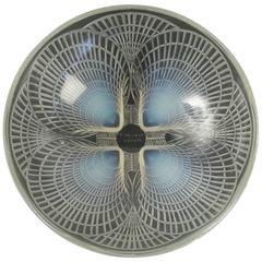 René Lalique Bowl 'Coquille' n°1