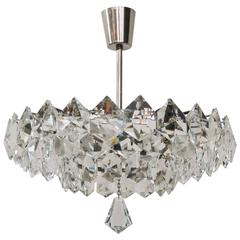 Very Beautiful Bakalowits Chandelier