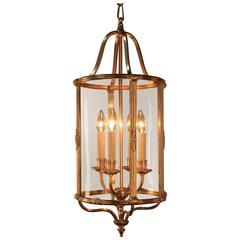 French Bronze Lanterns by Atelier Petitot