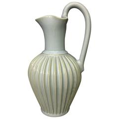Eslau Pitcher from the 1930s