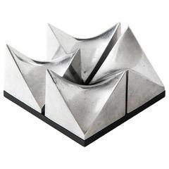 Beck & Jung Sculpture Girocubes
