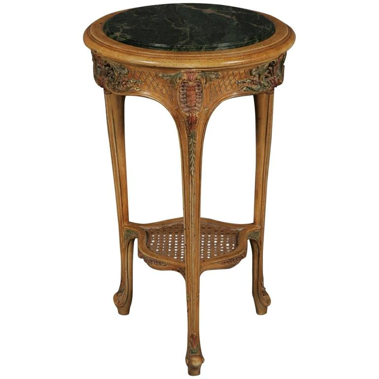 20th century louis xv style french occasional side table for sale at 1stdibs - Table louis xv ...
