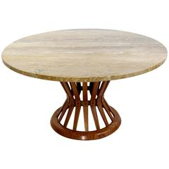 Edward Wormley for Dunbar Sheaf of Wheat Coffee Table