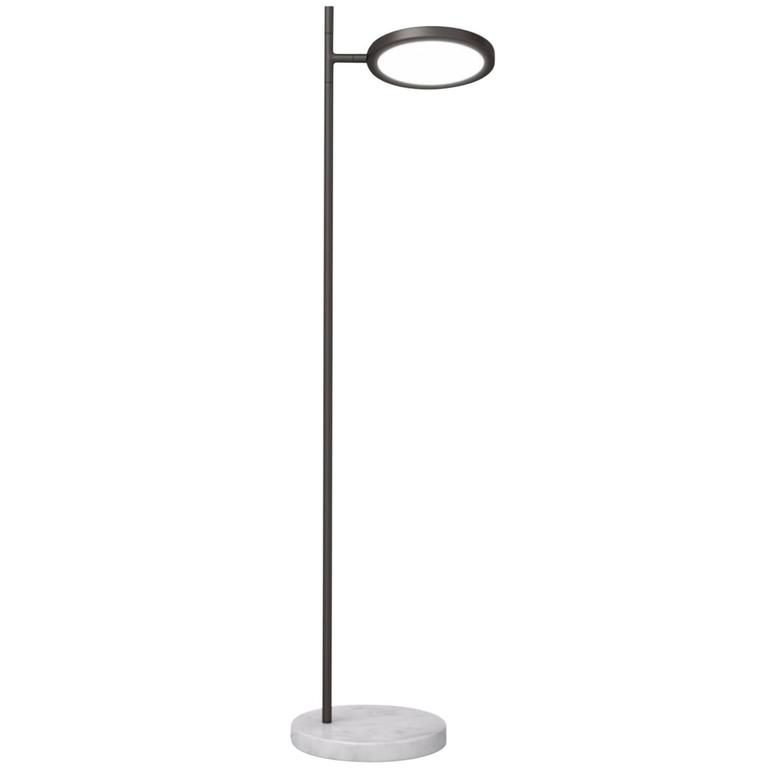 Discus Floor Lamp by Jamie Gray